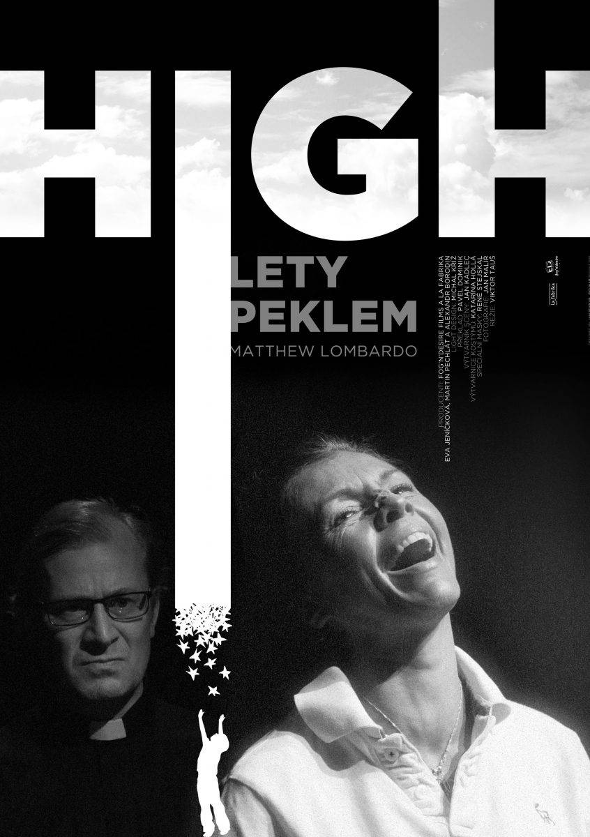 High by Jan Kadlec