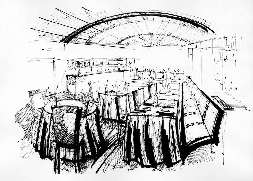 Film Restaurant
