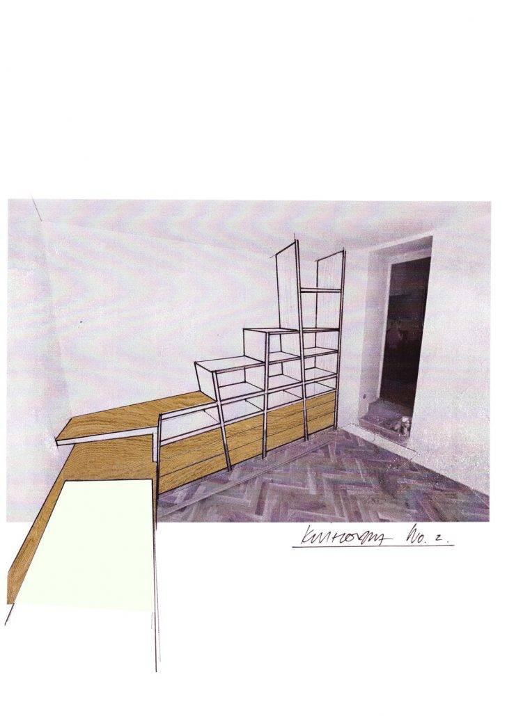 Kids room by Jan Kadlec