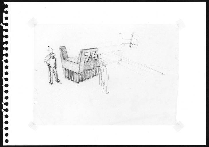 Brush & Air Bad by Jan Kadlec