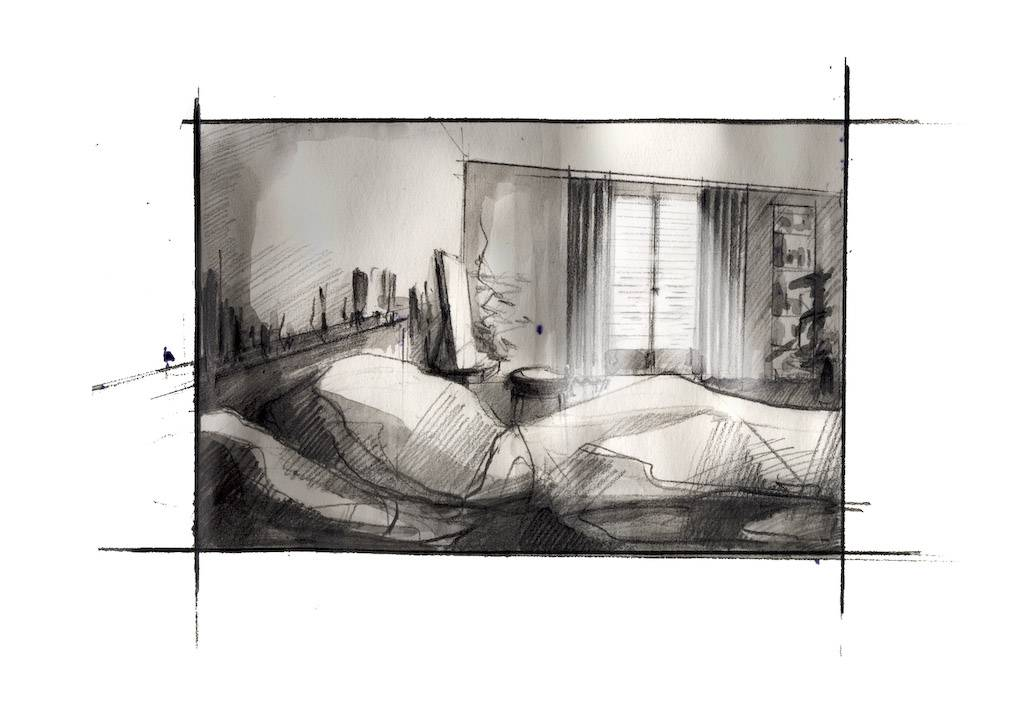 Avon by Jan Kadlec