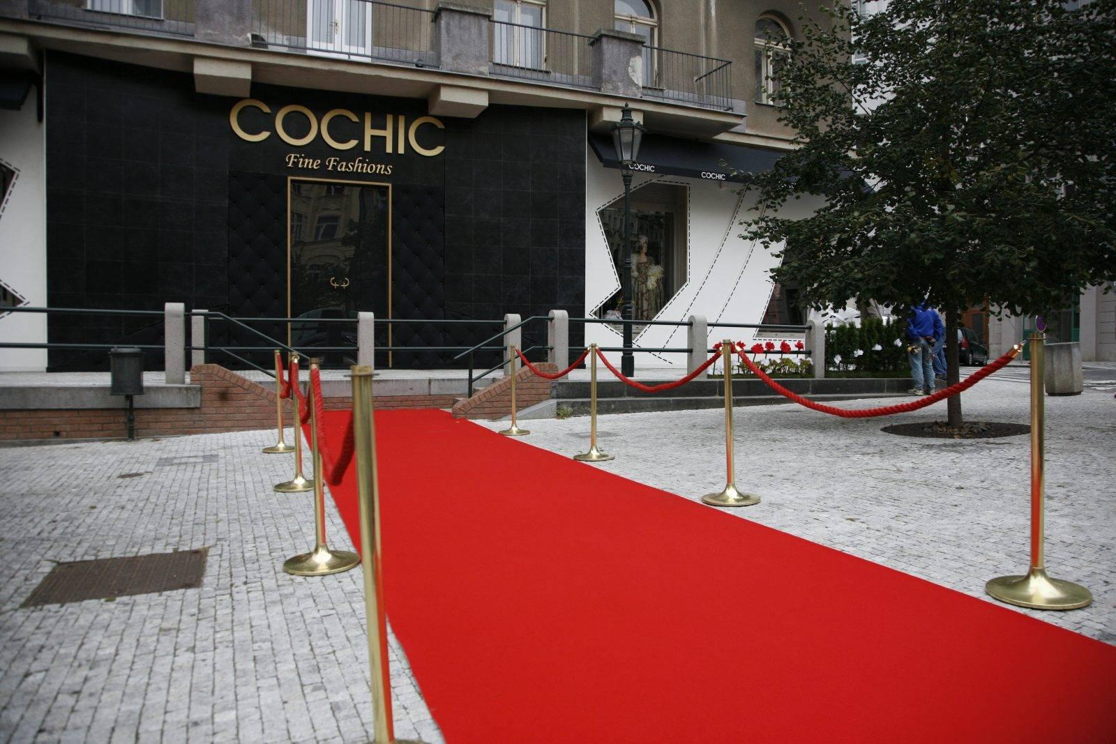 Česká spořitelna by Jan Kadlec