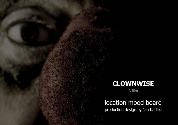 The Clownwise by Jan Kadlec
