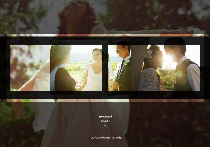 Honeymoon by Jan Kadlec
