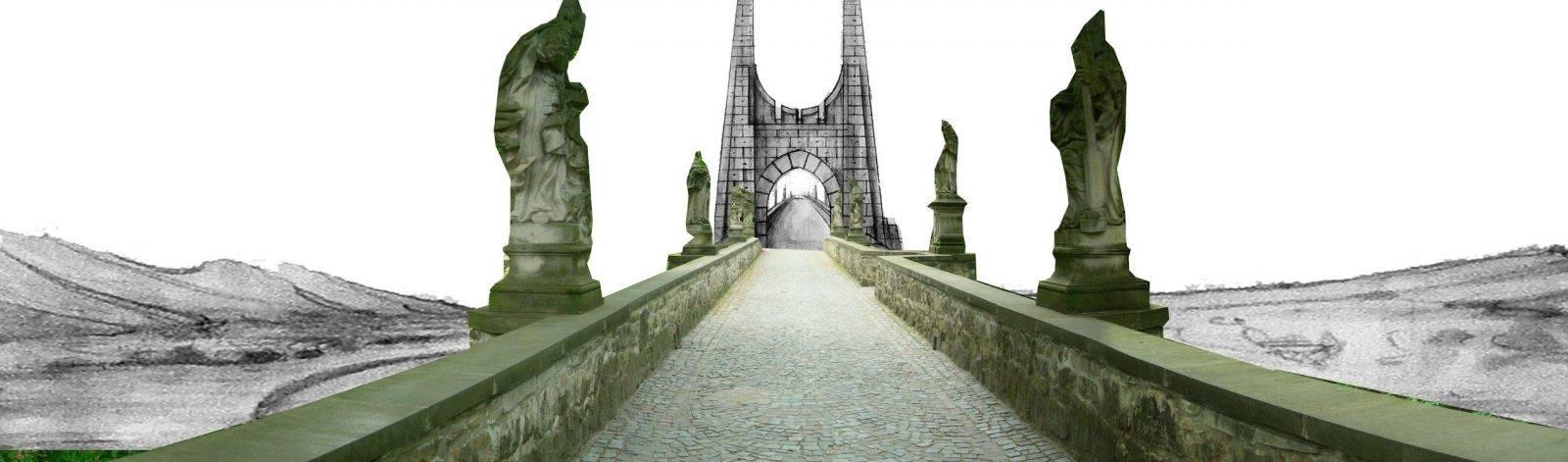 O uloupené divožence by Jan Kadlec