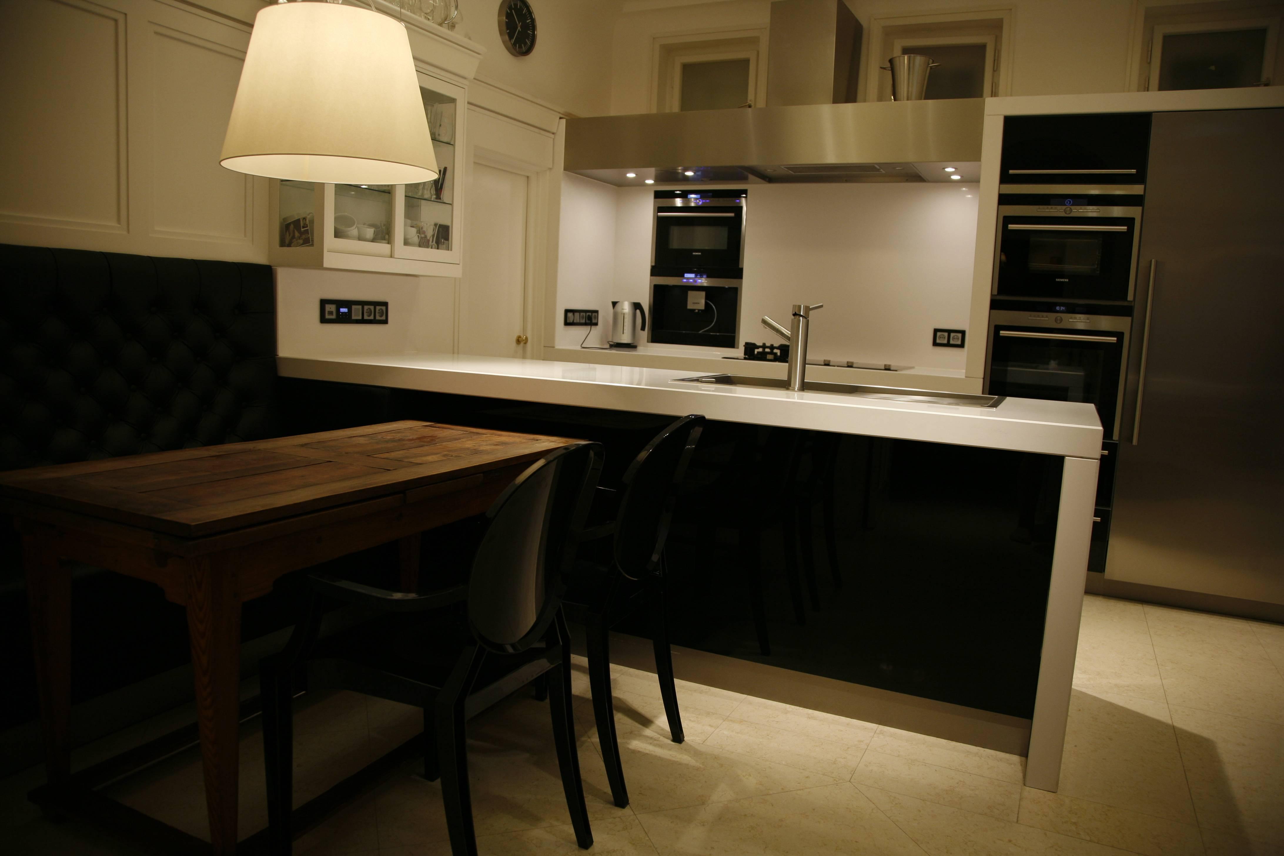 Kitchen – Jan Kadlec