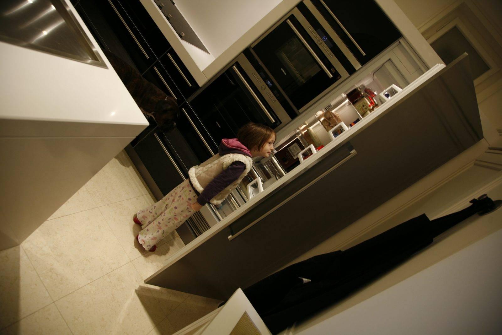 Kitchen by Jan Kadlec